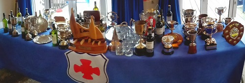 2013 Prizes