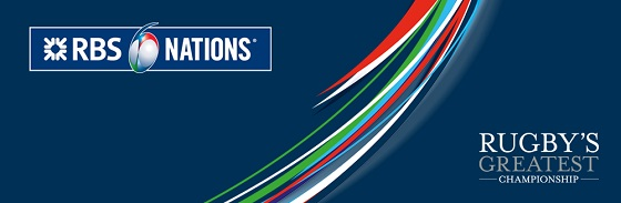 RBS 6Nations 2017