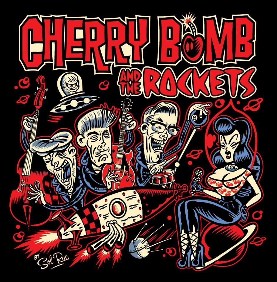 Cherry Bomb and the Rockets