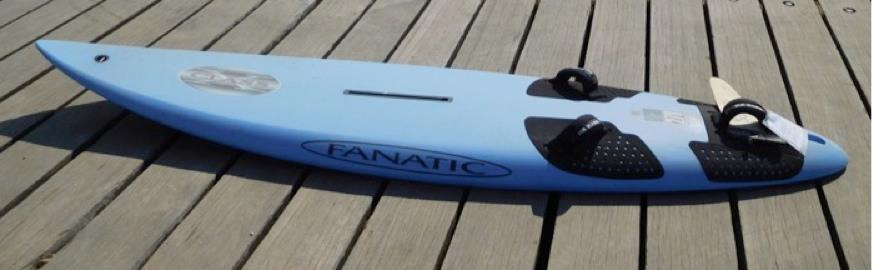 (3)FANATIC 105L Gecko