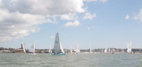 Whitstable Sunday Racing