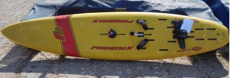(4) F2 188L Phoenix