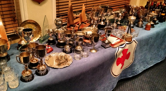 2015 Prize Giving