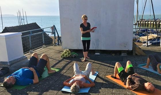 WYC Yoga