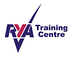 RYA Tick Mark Logo